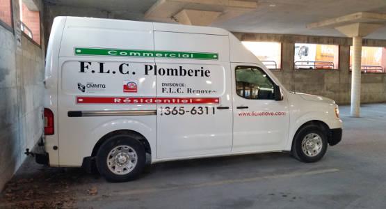 FLC Rénove - Plomberie