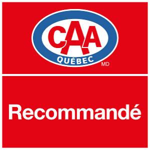 CAA Québec - Habitation - Recommandé